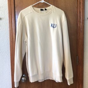 Gear for Sports KU Sweatshirt Size L